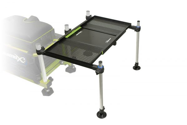 MATRIX Extending side tray inc...