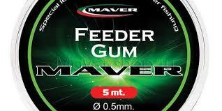 VALAS MAVER FEEDER GUM
