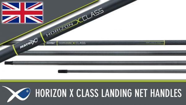 Matrix Horizon® X Class graibšto...