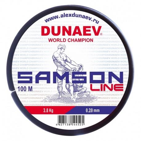 VALAS DUNAEV SAMSON 100M
