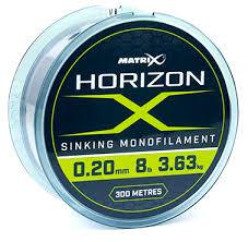 HORIZON® X SINKING MONO