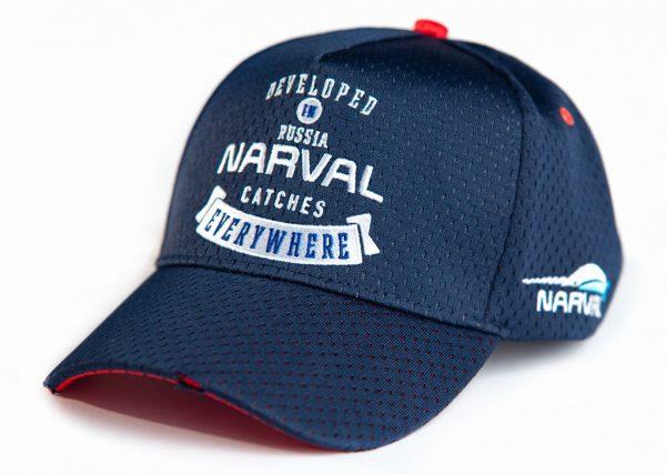 NARVAL MESH CAP