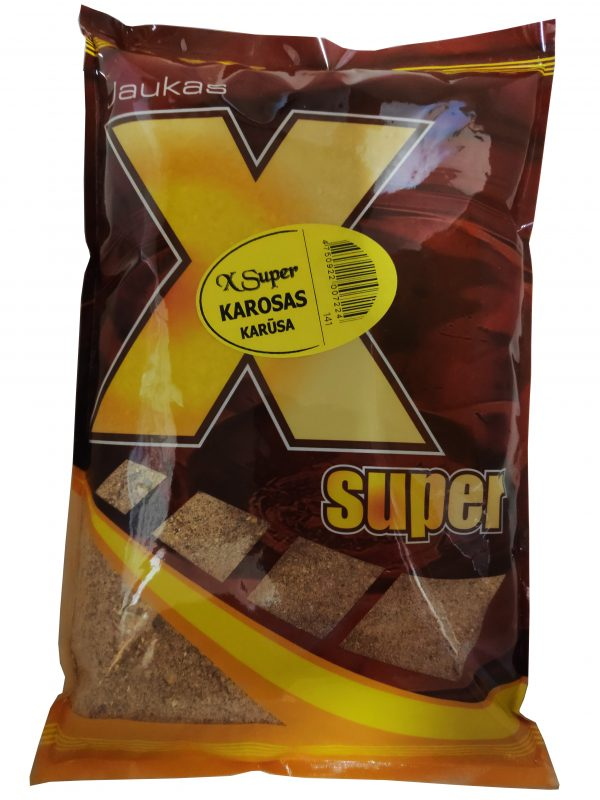 X-Super 1kg Karosas