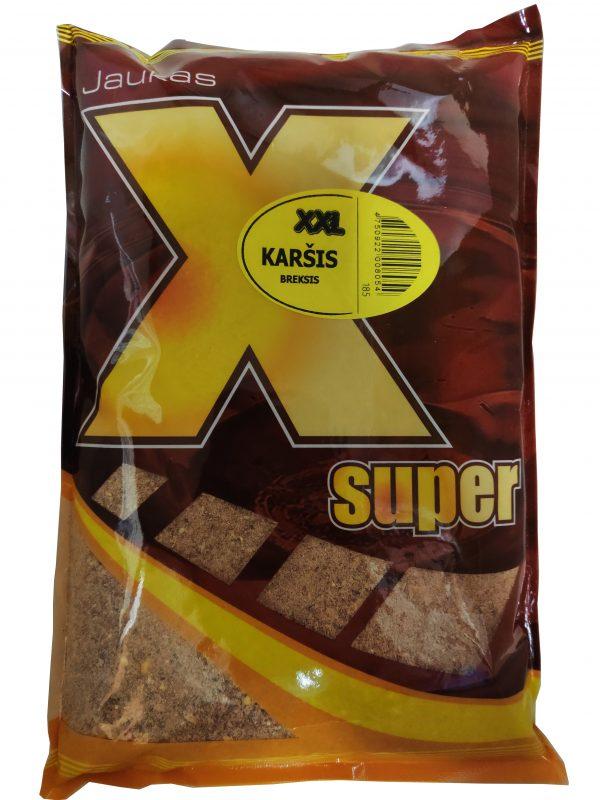 X-Super 1kg XXL Karšis