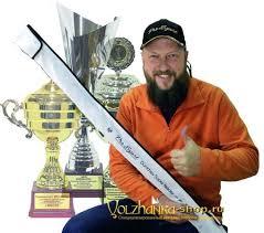 "Volzhanka Pro Sport Dumchev"" 390m...."