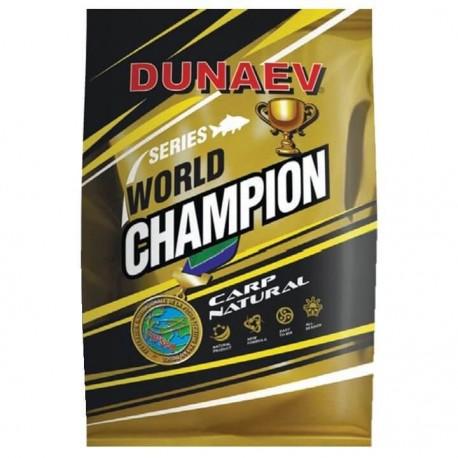 JAUKAS DUNAEV WORLD CHAMPION CARP...