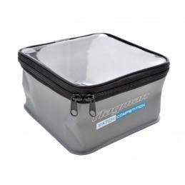 Nelaidus vandeniui krepšelis