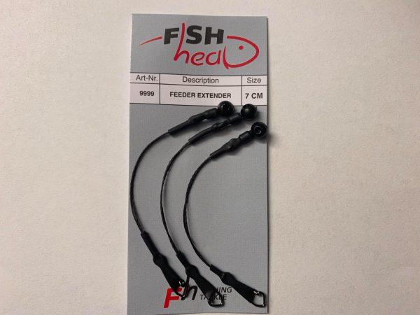 ATVADAI FISH HEAD
