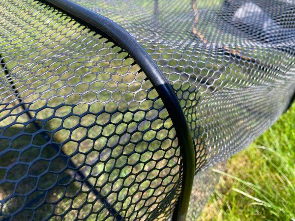 Tinklelis žuvims  Rubber mesh…