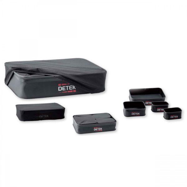 DAM Detek Bowl System 6.5L