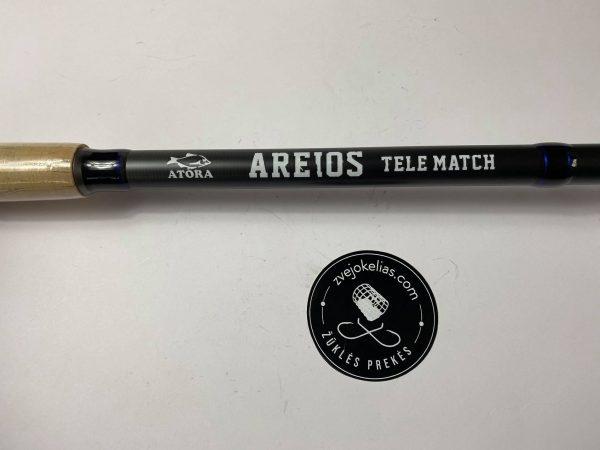 Meškerė Atora Areios Tele Match...