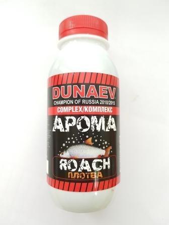 Aromatinis skystis Dunaev Kuoja 250...