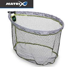 Matrix carp landing net