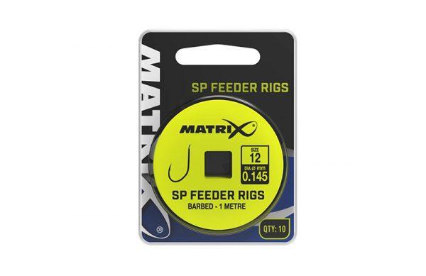 Matrix FEEDER RIGS