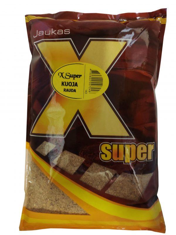 X-Super 1kg Kuoja