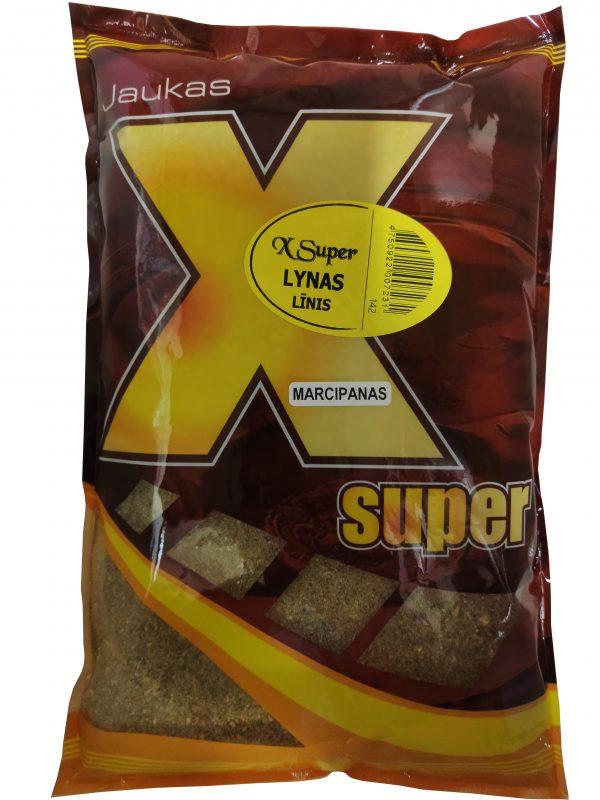 X-Super 1kg ,Lynas-Žalias