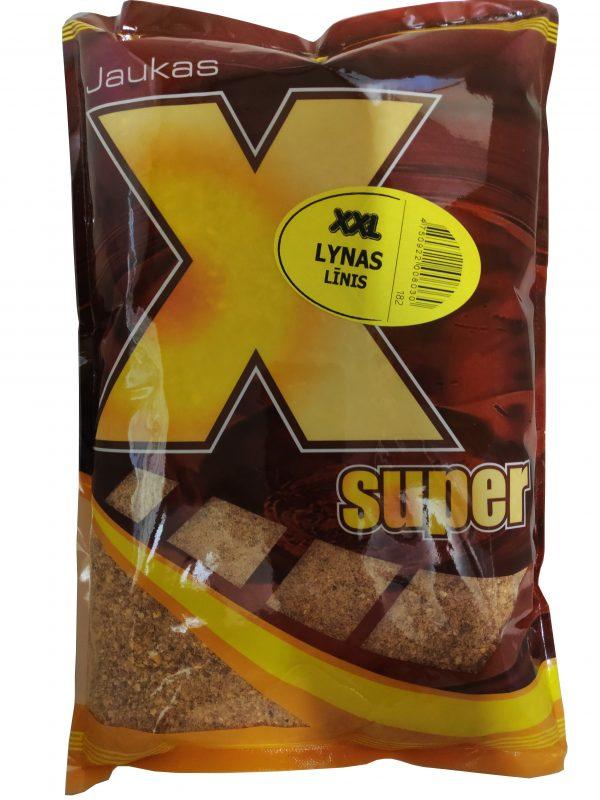 X-Super 1kg XXL Lynas