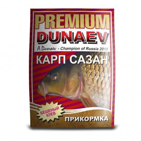 JAUKAS DUNAEV PREMIUM KARPIS