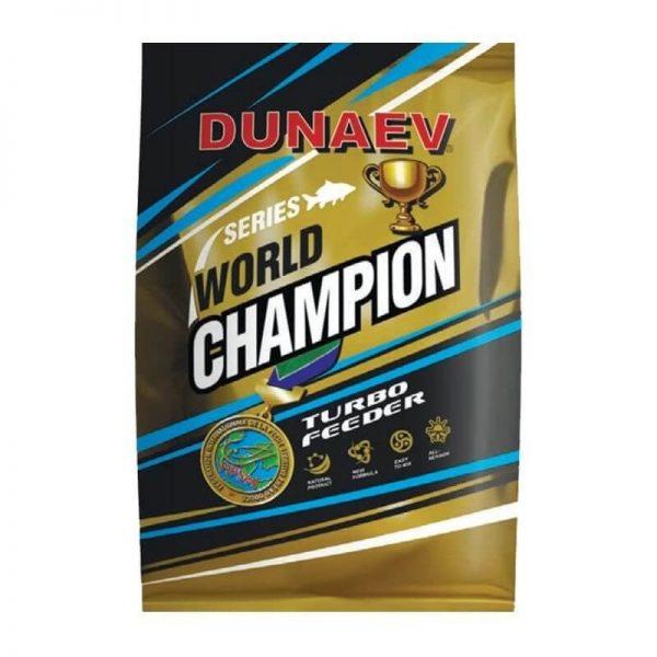 JAUKAS DUNAEV WORLD CHAMPION TURBO...