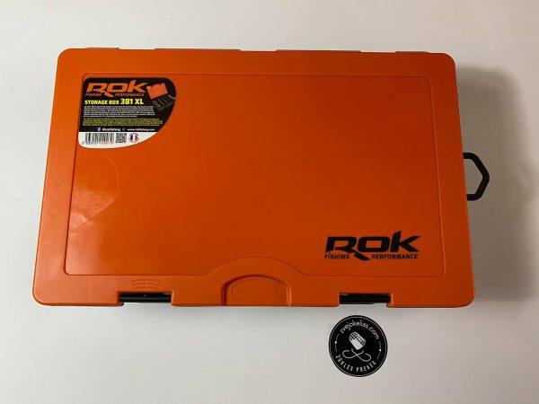 Dėžutė ROC XL