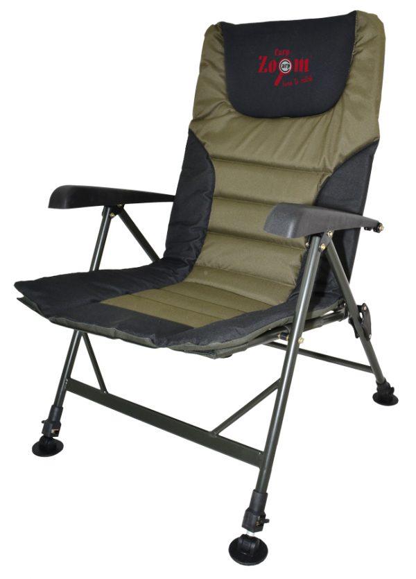 Recliner Comfort Armchair