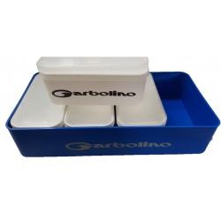 Garbolino dėžučių rinkinys Appats-Esches