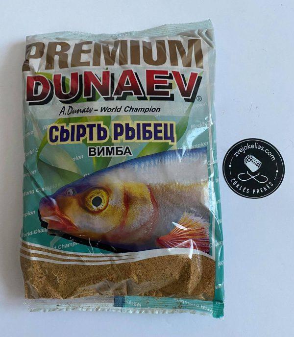 Jaukas Dunaev Premium Žiobris