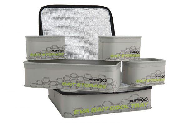 Šaldytuvas Matrix Bait Cool Tray