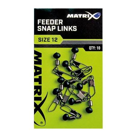 Suktukai Matrix Feeder Snap Link