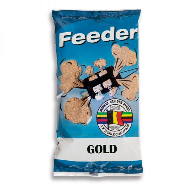 Jaukas Feeder Gold