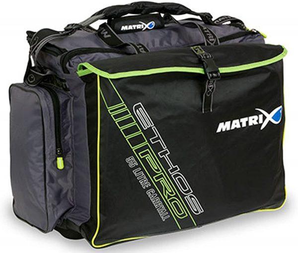 Fox Matrix Ethos Pro krepšys...