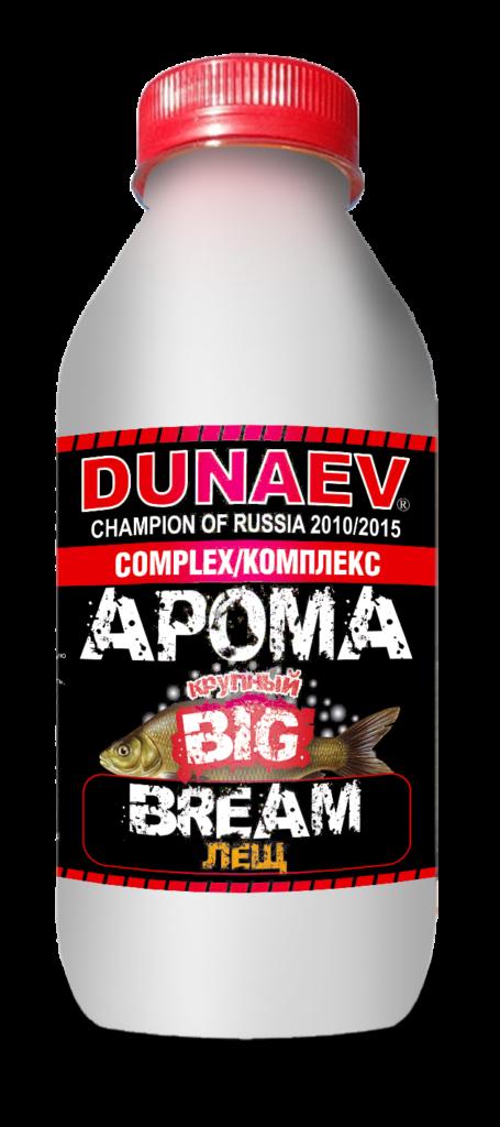 Aromatinis skystis Dunaev didelis karšis...