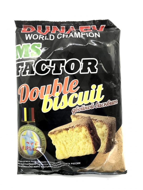 DUNAEV Double Biscuit