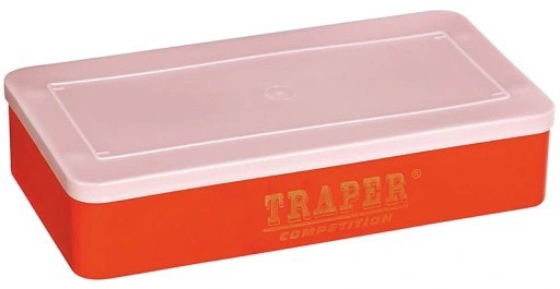 Traper dėžutė 27x14x6cm.