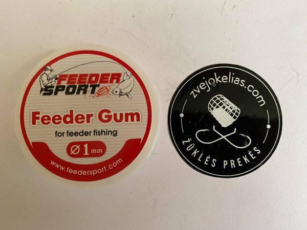 Feeder Sport Feeder Gum 1mm