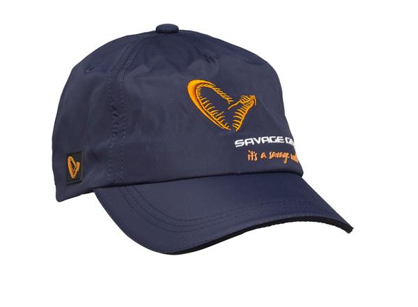 SAVAGE GEAR QUICK DRY CAP