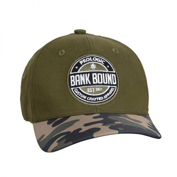Prologic Bank Bound Camo Cap...