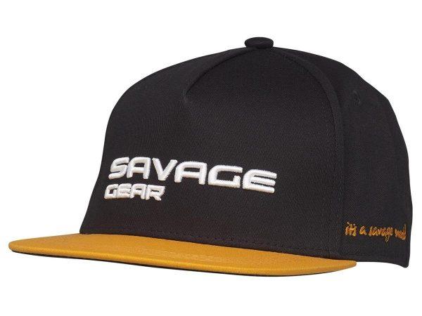 Savage Gear Flat Peak 3D...