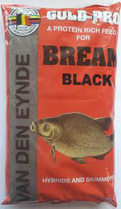 GOLD-PRO Bream Black