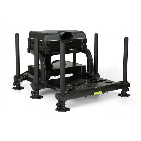 Matrix XR36 Pro Seatbox platforma