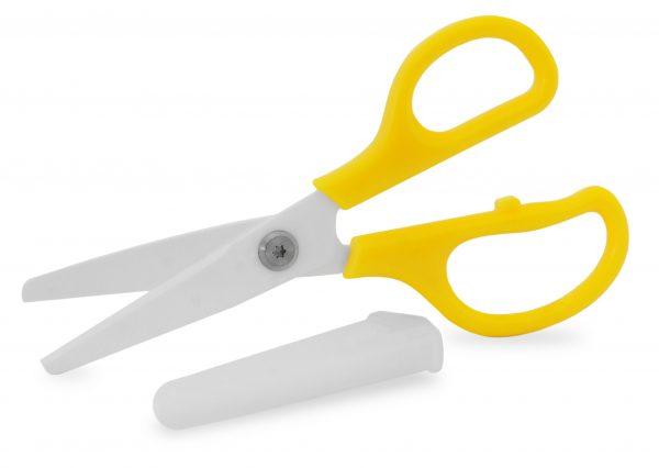Žirklės Tubertini Braid Ceramic Scissor