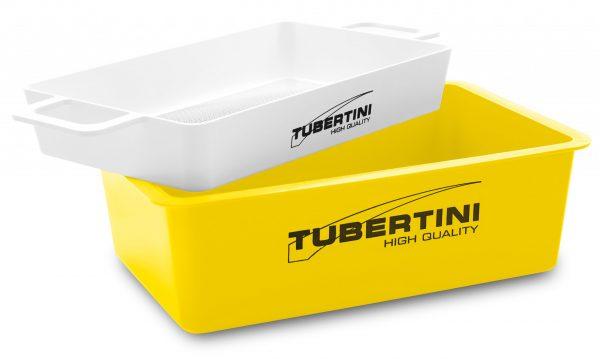 Dėžutė su sietu Tubertini Bacinella...